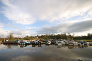 Blackwater Meadow Marina