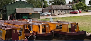 Whitchurch Marina