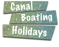 Holiday Boating Logo